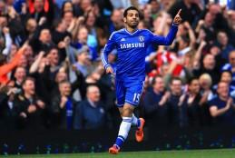 Mohamed Salah Chelsea Fc