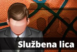 Članarina službenih lica za sezonu 2018/2019