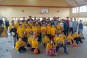 """Kadetski turnir u organizaciji KK """"Zicer 2014"""" Gruža 27 i 28 maja 2017 godine"""