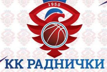 Live prenos derbi meča!!! KK Crnokosa VS KK Radnički 1950