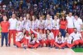 Bronza sa OI igara u RKS CS – Jelena Milovanovic