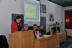"""Promocija  monografije 40. godina košarke u Priboju """"Bili smo prvaci Srbije"""""""
