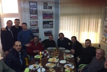 """Već sedmu godinu tradiconalno obeležena slava KK """"Svilajnac"""" Sveti Sava"""