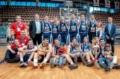 """KK """"Mladost SP"""" osvojila međunarodni turnir u Rusiji, Magnitogorsk 2017"""