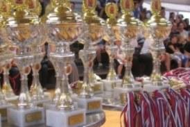 Svečana dodela pehara i medalja sezona 2016 2017