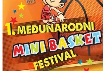 MEĐUNARODNI MINI BASKET FESTIVAL KRAGUJEVAC – 10.jun 2017.godine