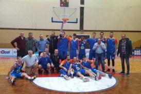 "KK ""Zlatibor"" Čajetina pobednik Prvog dela KUP takmičenja grupa Zapad"