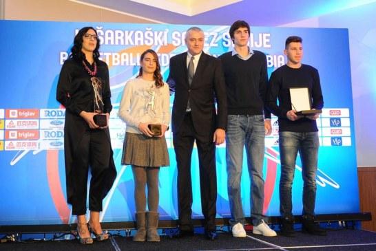 Nagrade najboljima na Novogodišnjem koktelu KSS