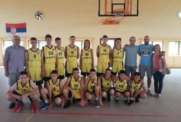 Memorijalni turnir Dimitrije Dimić Diške