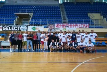 II Memorijalni košarkaški turnir Ivan Nanča Nančeski