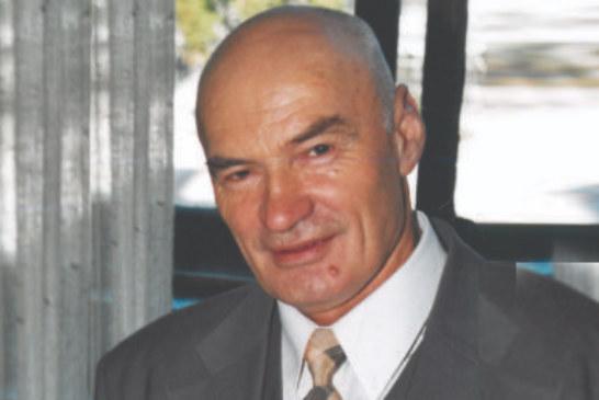 In memoriam Vujović Nikola – Vuja
