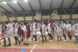 Održan minibasket festival za devojčice mlađe od 11 godina