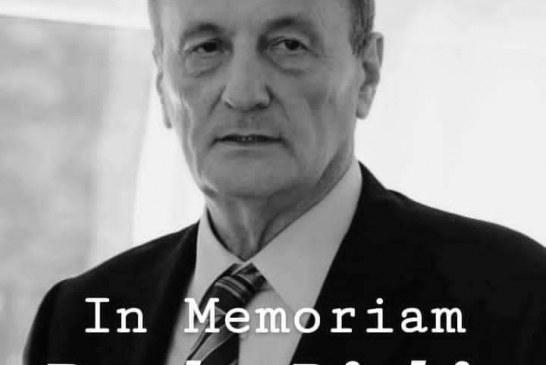 In memoriam Boško Đokić
