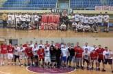 """Košarkaši KK """"Smederevo 1953"""" pobednici trećeg Nančinog memorijala"""