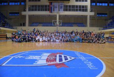 Održan Novogodišnji turnir za dečake U10 u Smederevu