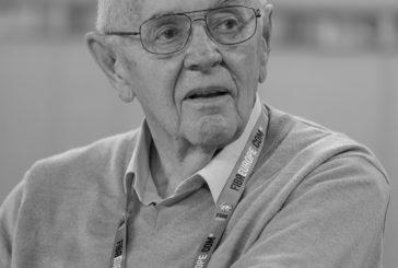 IN MEMORIAM: Борислав Бора Станковић (1925-2020)