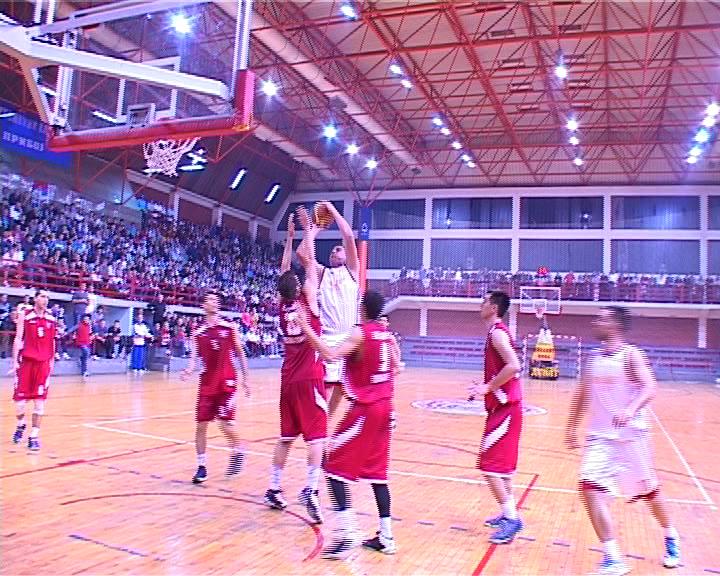 Praznik košarke u Priboju