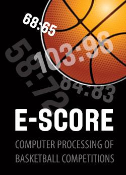 E-Score 2020