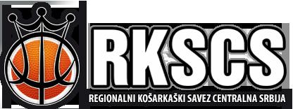RKSCS – Regionalni košarkaški savez Centralna Srbija