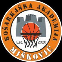 Košarkaški kamp Mišković - prezentacija