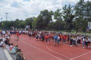 Svečana dodela medalja MK takmičenja sezona 2020/21