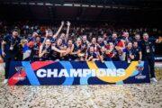 Košarkašice Srbije ponovo šampionke Evrope !!!