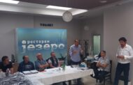 Sastanak klubova 1MRL grupa Zapad