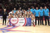 Ženska reprezentacija Srbije se kvalifikovala za Olimpijske igre u Tokiju !!!