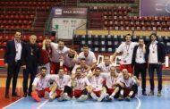 Новосадска Војводина победник другог степена Купа КСС