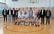 Kadetska selekcija KK Stari Ras pobednik međuregionalne lige