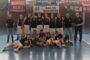 Finalni turnir pioniri U15 regionalna liga